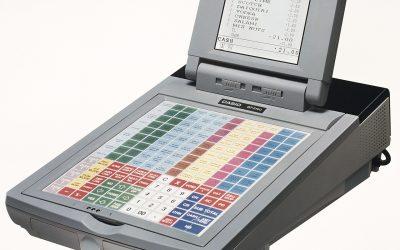 Obligation d'acquérir une caisse enregistreuse